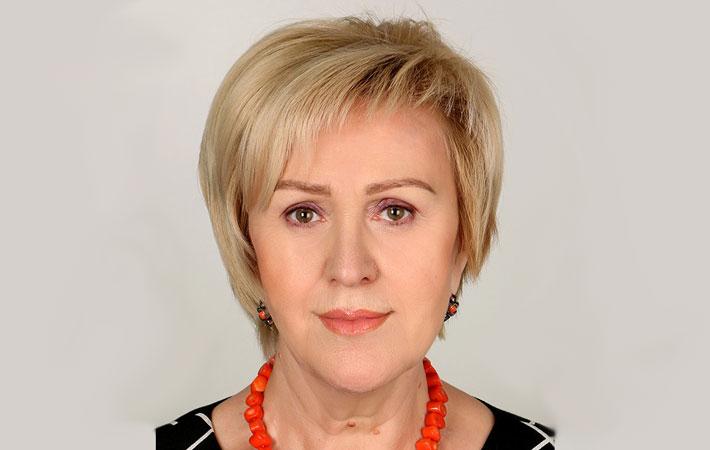 Прохорова Лидия Алексеевна
